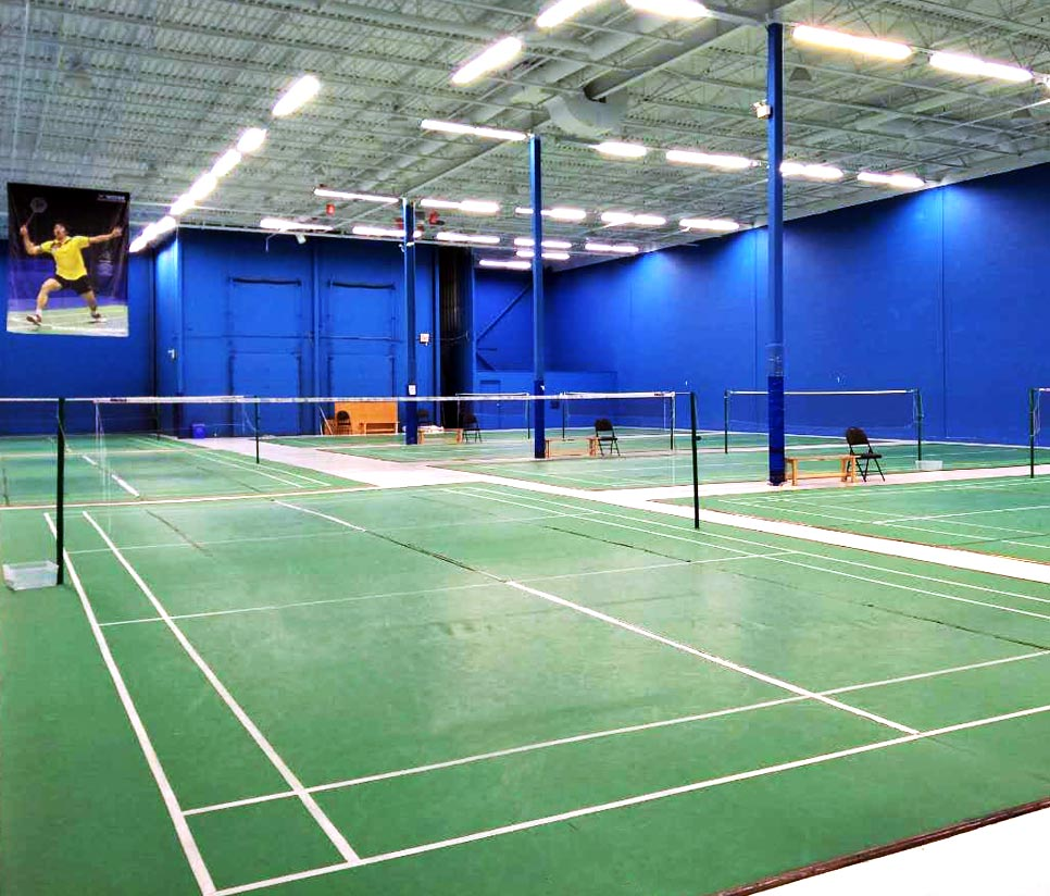 Su Badminton Club Welcome To Su Badminton Club
